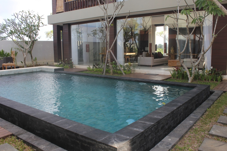 Review: Villa Masayu in Ungusan, Bali