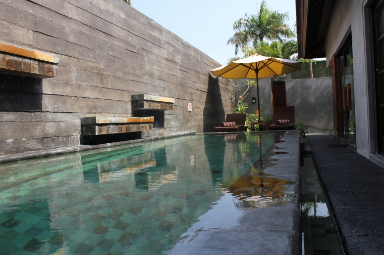 Villa Review: Brachavillas in Seminyak, Bali