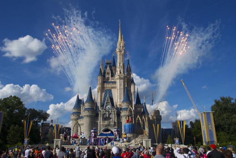 http://www.dreamstime.com/stock-photography-disney-world-image28393352