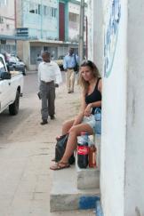 Mozambigue