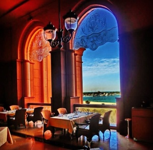 7. Emirates Palace