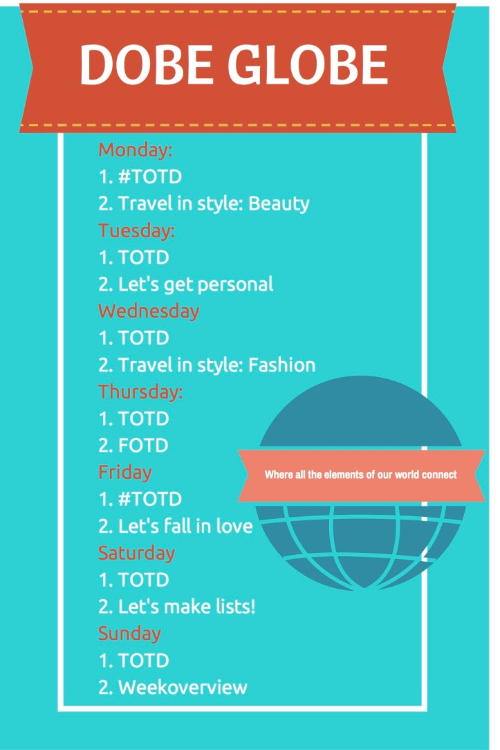 Monday-1. #TOTD2. Travel in style- (1)
